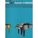 More Easy Classics To Moderns