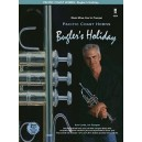 Buglers Holiday - Pacific Horns Volume 1 - Trumpet - Music Minus One