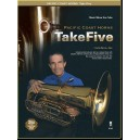 Take Five - Pacific Coast Horns - Music Minus One - Jazz Play-along