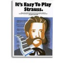 Its Easy To Play Strauss