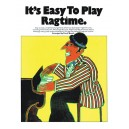 Its Easy To Play Ragtime