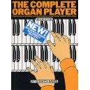 The Complete Organ Player: Book 4