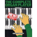 The Complete Organ Player: Book 5