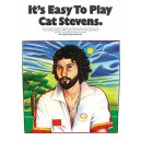 Its Easy To Play Cat Stevens