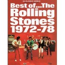 Best Of The Rolling Stones: Volume 2 1972-1978