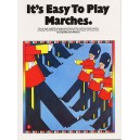 Its Easy To Play Marches