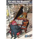101 Hits For Buskers Book 3