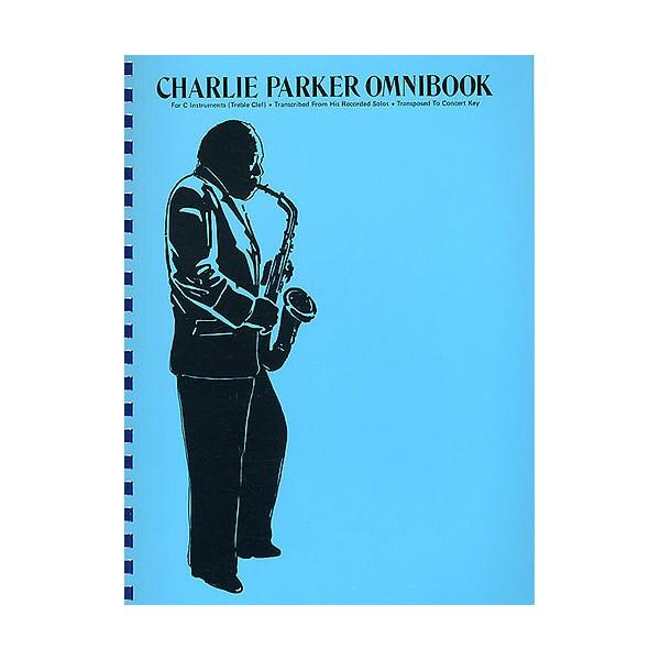 Charlie Parker Omnibus C Instruments Edition