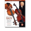 Bach - Double Violin Concerto in D minor, BWV1043 - Music Minus One - Play-a-long edition