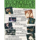 101 Songs For Easy Guitar Book 4