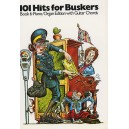 101 Hits For Buskers Book 6