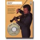 Bach - Brandenburg Concerto No. 2: Triple Concerto in A minor, BWV1044 - Music Minus One