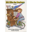 101 Hits For Buskers Book 7