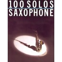 100 Solos: Saxophone