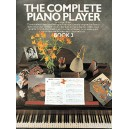 The Complete Piano Player - Book 3