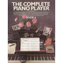 The Complete Piano Player: Book 4