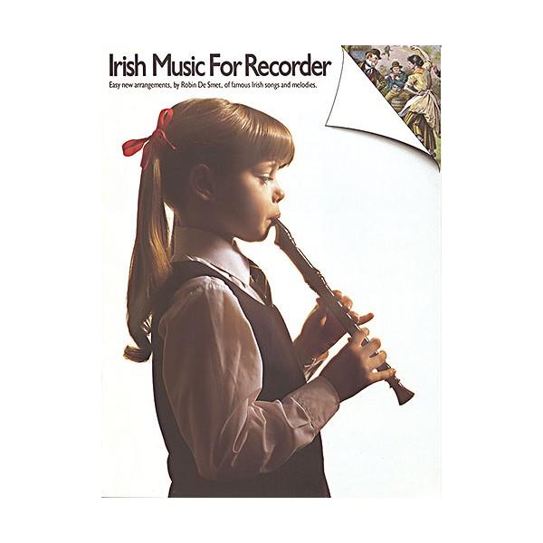 Irish Music For Recorder