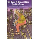 101 Jazz And Blues Hits For Buskers