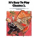 Its Easy To Play Classics 2