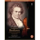 Beethoven - Violin Concerto in D Major, op. 61 - Music Minus One