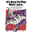 Its Easy To Play Jazz 2