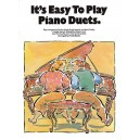 Its Easy To Play Piano Duets
