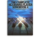 The Complete Keyboard Player: Songbook 4