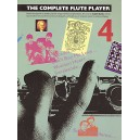 The Complete Flute Player Book 4