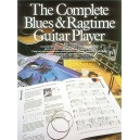 The Complete Blues And Ragtime Guitar Player