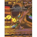 The Complete Saxophone Player - Omnibus Edition