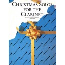 Christmas Solos For The Clarinet