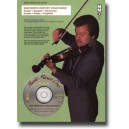 18th Century Violin Pieces for Violin & Orchestra - Music Minus One