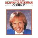 The Piano Solos Of Richard Clayderman: Christmas