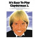Its Easy To Play Richard Clayderman Book 2
