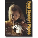 Easy Concert Pieces for Violin & Orchestra - Music Minus One