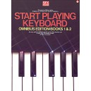 SFX Start Playing Keyboard Omnibus Edition