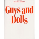 Loesser, Frank - Guys And Dolls (Vocal Score)
