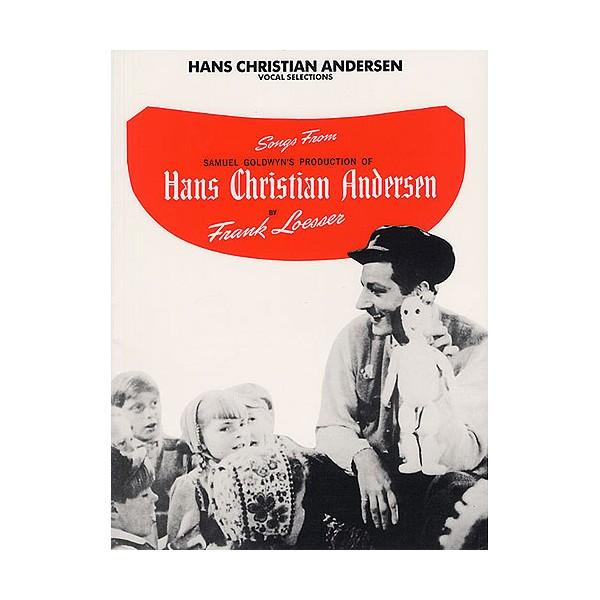 Frank Loesser: Hans Christian Andersen - Vocal Selections