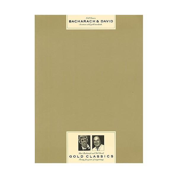 Gold Classics: Bacharach And David