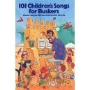 101 Childrens Songs For Buskers