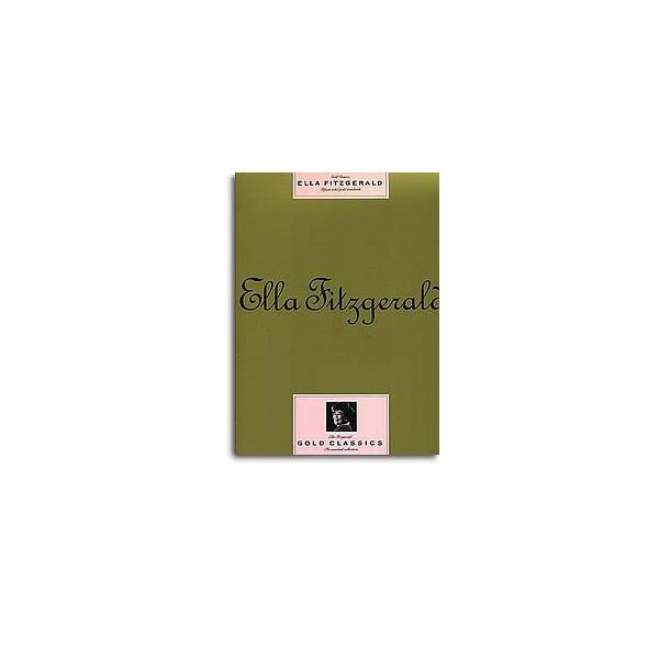 Gold Classics: Ella Fitzgerald