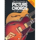 The Encyclopaedia Of Picture Chords For All Guitarists