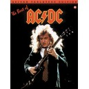 The Best Of AC/DC (TAB)