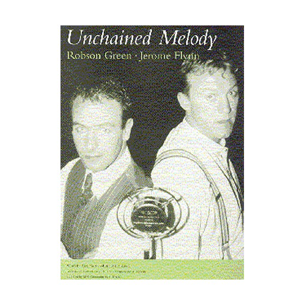 Robson And Jerome: Unchained Melody
