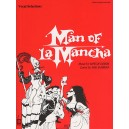 Mitch Leigh: Man Of La Mancha - Vocal Selections