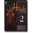 Haydn - String Quartet in D minor, Fifths/The Bell/The Donkey, op. 76, no. 2, HobIII:76 - Music Minus One