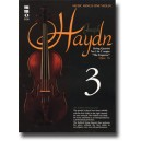 Haydn - String Quartet in C major, Emperor, op. 76, no. 3, HobIII:77 - Music Minus One
