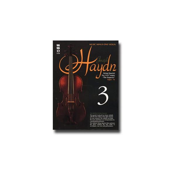 String Quartet in C major, Emperor, op. 76, no. 3, HobIII:77