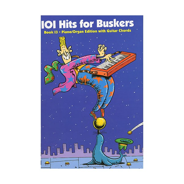 No 1 Hits For Buskers