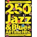 250 All Time Jazz And Blues Hits